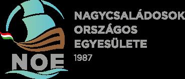 Nagycsaládosok Országos Egyesületének honlapja
